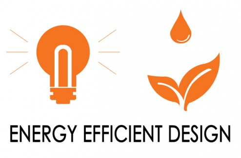 energy efficient design